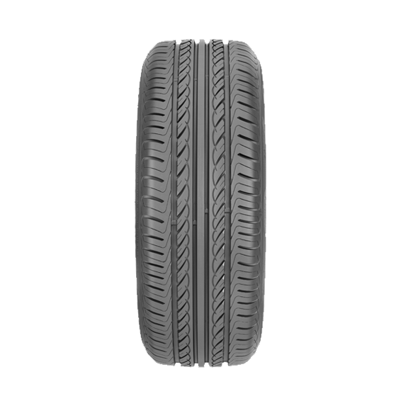 ASSURANCE FUEL MAX 타이어 무늬 방향 사진
