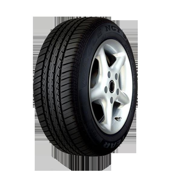Eagle-NCT5 타이어 사진