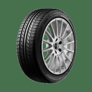 EAGLE LS EXE 타이어 사진